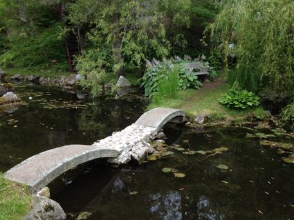 Unik Kinapark i Sverige - Luna Eks trädgårdsblogg