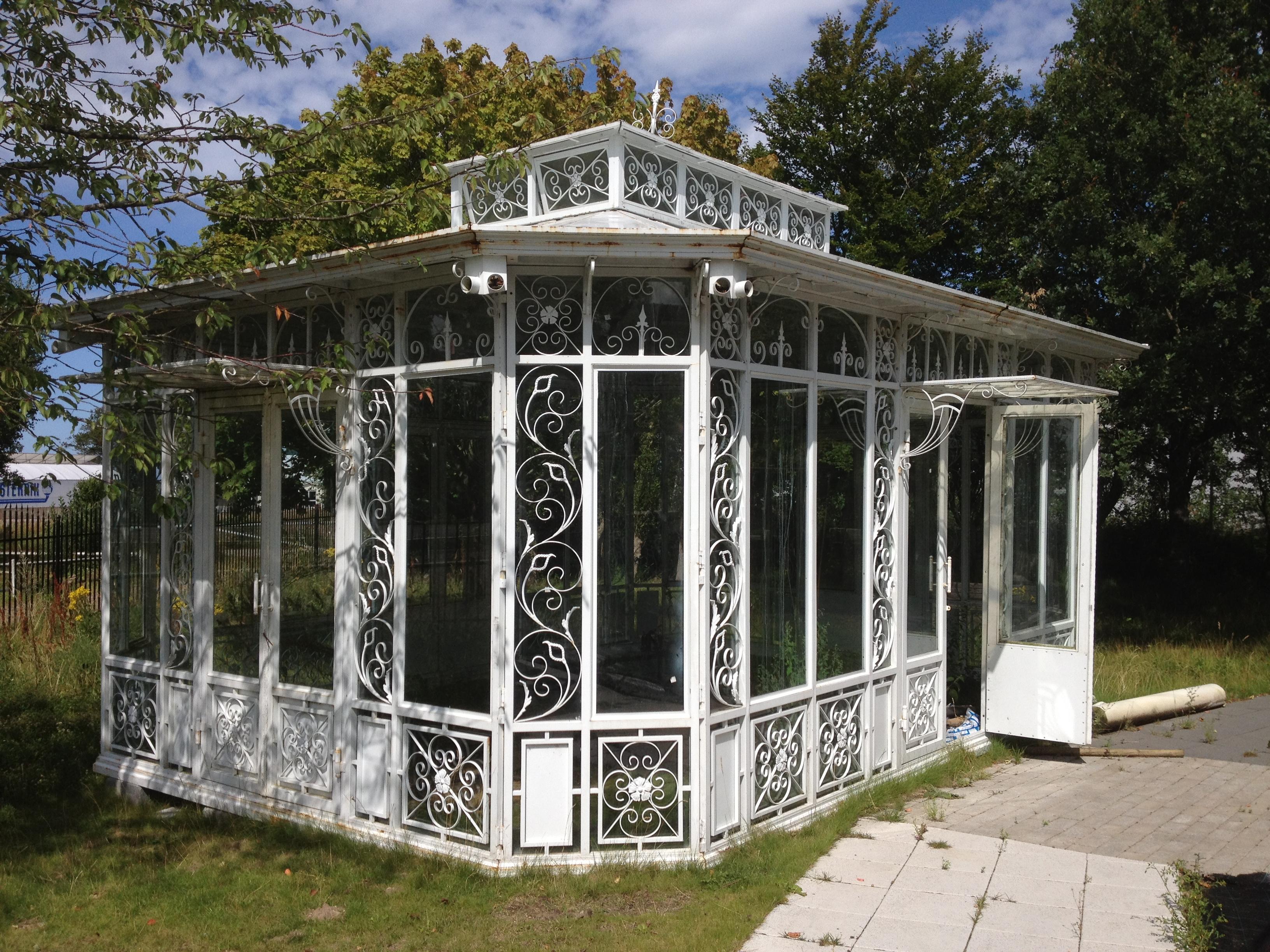 Luna Eks trädgårdsblogg - Sida 54 av 67 - trädgård ...