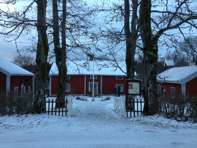 Mossebo hembygsgård
