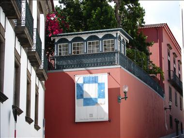 Casa  Museu Frederico dos Freitas