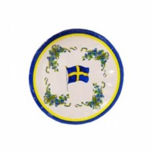 500x500-papptallrikar_papptallrikar-svenska-flaggan