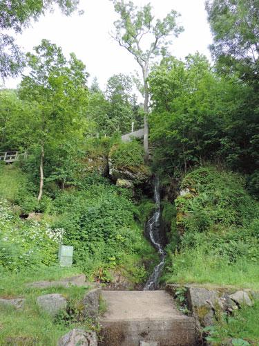 vattenfallgranna